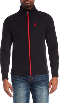 Spyder Knit Jacket