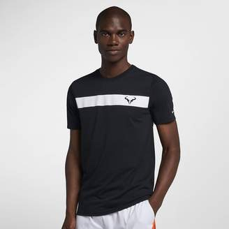 Nike NikeCourt Dri-FIT Rafa Men's Tennis T-Shirt