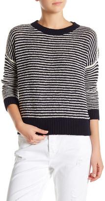 J Brand Alexandra Sweater $238 thestylecure.com