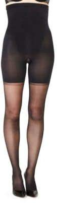 Spanx High-Waist Sheer Tights