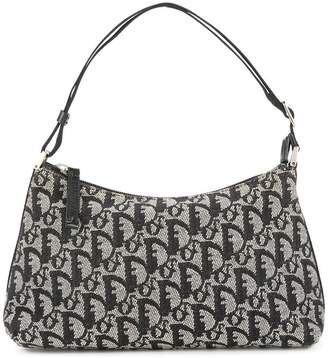 36a5c11d65a Christian Dior PRE-OWNED trotter shoulder bag
