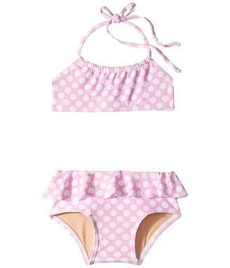 Toobydoo Baby Bikini Set (Infant/Toddler)