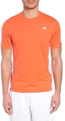 New Balance ICE 2.0 Crewneck T-Shirt