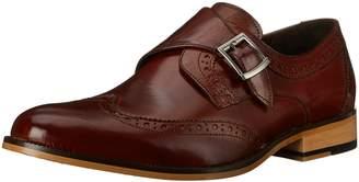 Stacy Adams Men's Stratford Monk-Strap Loafers