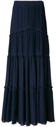 Tory Burch tiered skirt