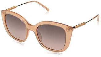 Calvin Klein Women's Ck3200s Cateye Sunglasses