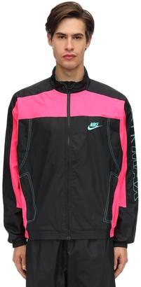 Nike Atmos Nrg Vintage Patchwork Track Jacket