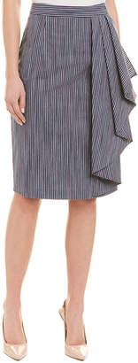 Badgley Mischka Skirt