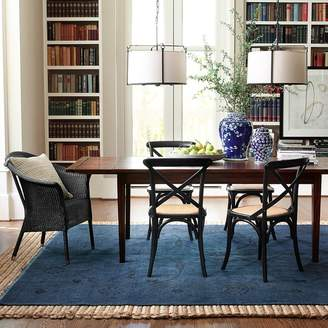 Williams-Sonoma Vineyard Rectangular Dining Table