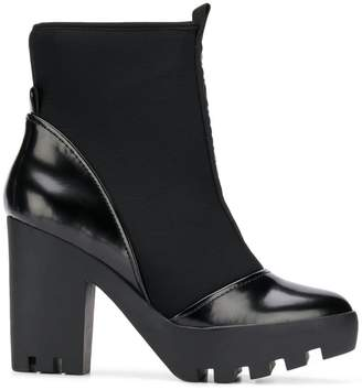 Calvin Klein Jeans Boots For Women - ShopStyle UK 120dad007f3