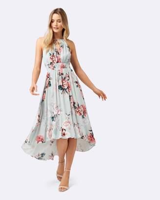 Petite Lolita Smock Dress