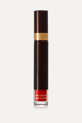 Tom Ford Liquid Metal Lip Lacquer - Stolen Cherry