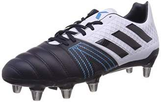 online store 33cda 26d77 at Amazon.co.uk · adidas Men s Kakari Elite Sg Rugby Boots