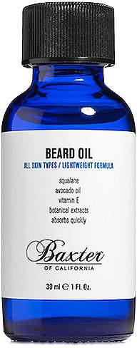 Baxter Beard Oil, 1 fl. oz.