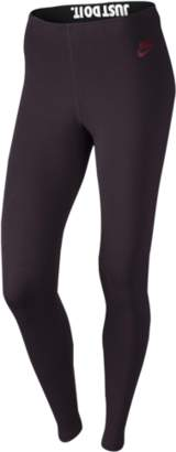 Nike Leg-A-See JDI Leggings - Women's