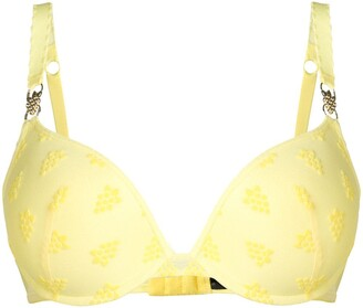 Marlies Dekkers Soif de Vivre push up bra