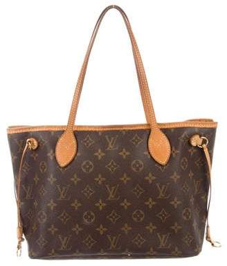 c8e7fd915b Louis Vuitton Tote Bags - ShopStyle
