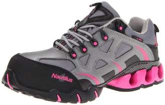 Nautilus 1851 Women's Comp Toe Waterproof EH Athletic Shoe