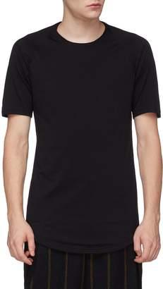DEVOA Raglan sleeve T-shirt