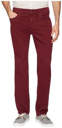 Joe's Jeans Brixton McCowen Kinetic Twills in Aubergine Men's Jeans
