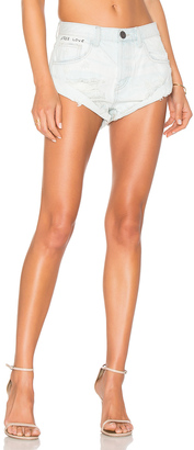 One Teaspoon The Bandits $99 thestylecure.com