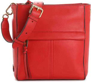 Cole Haan Kathlyn Leather Crossbody Bag - Women's
