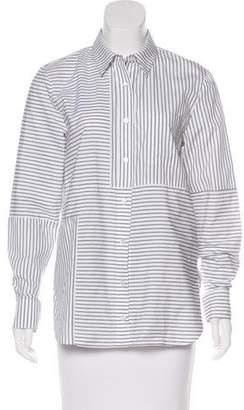 Jenni Kayne Striped Long Sleeve Top