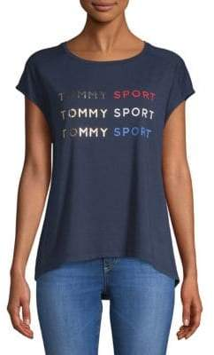 Tommy Hilfiger Graphic Roundneck Tee