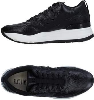 FOOTWEAR - Low-tops & sneakers Ruco Line 9r3cFIXE8