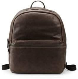 Frye Dylan Leather Backpack