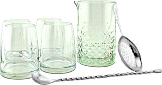 """Co The Whiskey Ice Vintage Style Cocktail Serving Set """"Original Cibiusseyr"""""""
