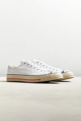 Converse Chuck 70 Leather Low Top Sneaker