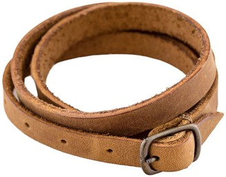 Mr Fox Bracelet Tabaco