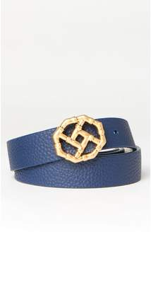 J.Mclaughlin Nora Reversible Skinny Belt