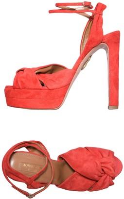 Aquazzura Sandals - Item 11447761FS