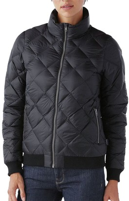 Patagonia Prow Bomber Down Jacket - Women's