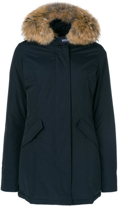 Woolrich padded parka $735.21 thestylecure.com