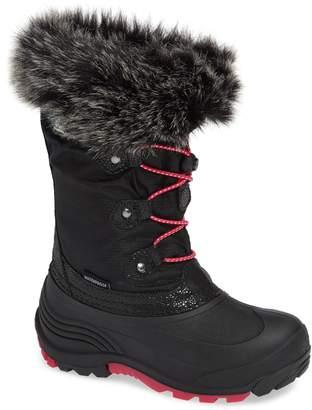 Kamik Powdery Waterproof Insulated Snow Boot