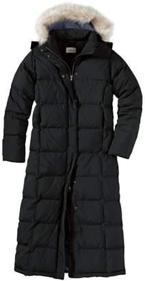 L.L. Bean L.L.Bean Women's Ultrawarm Coat, Long