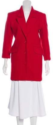 Valentino Short Coat