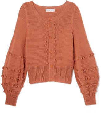 Apiece Apart Ileana Crochet Cardigan