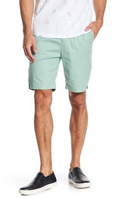 Sovereign Code Gateway Solid Shorts