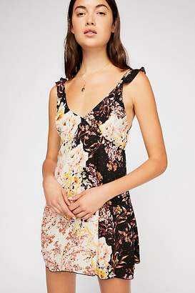 DAY Birger et Mikkelsen Intimately Lauria Printed Mini Slip
