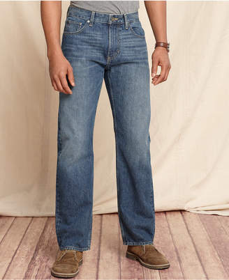Tommy Hilfiger Men's Core Jeans, Created for Macy's, Varsity Freedom Relaxed Fit Jeans, Created for Macy's