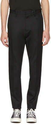 DSQUARED2 Black Hockney Chinos