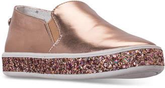Steve Madden (スティーブ マデン) - Steve Madden Little Girls' J-Gloree Casual Sneakers from Finish Line