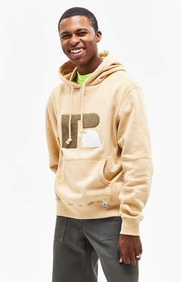 Russell Athletic Mike Pullover Hoodie