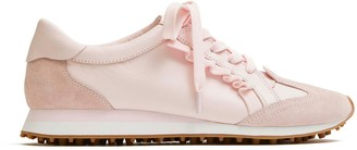 Tory Sport GOLF RUFFLE TRAINERS