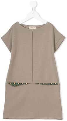 Amelia Milano Agnes dress