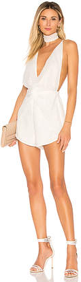 by the way. Jenny Twist Front Romper